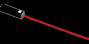 pointeurs laser et leur influence sur nos yeux