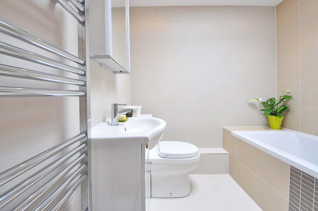 Aménagez astucieusement votre salle de bain