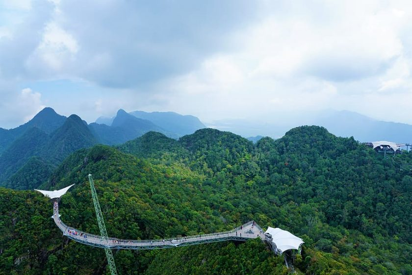 Les meilleurs endroits à privilégier pour une escapade nature mémorable en Malaisie