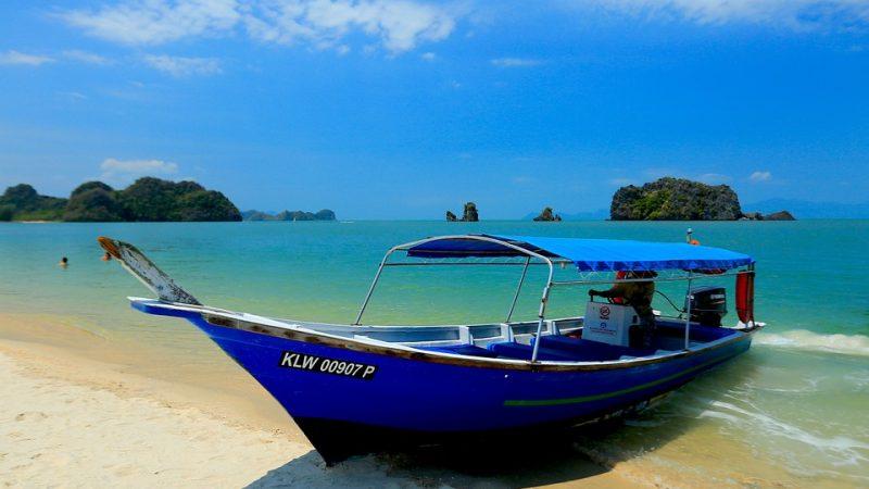 Découvrir l'île de Langkawi lors d'un voyage en Malaisie