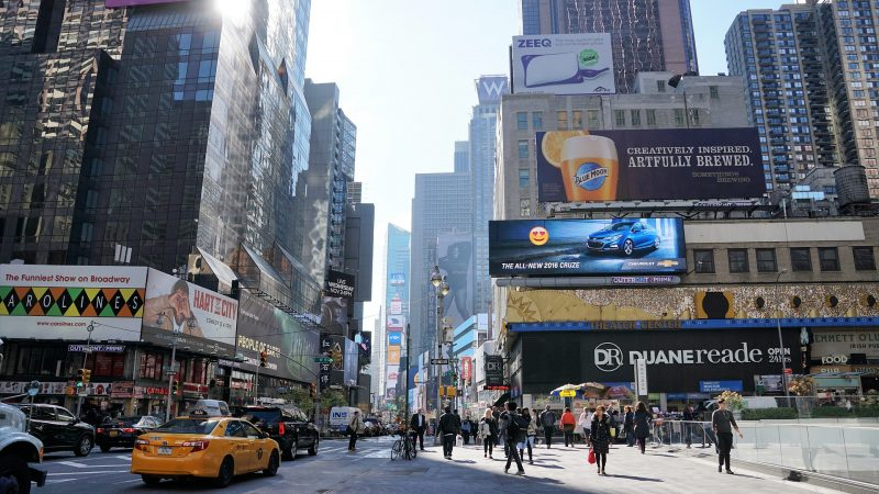 Organiser un séjour aux États-Unis pour se perfectionner en anglais américain