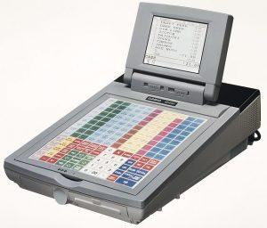 logiciels de caisse enregistreuse pour encaissement