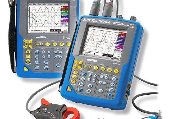 Quels sont les critères de choix d'un oscilloscope