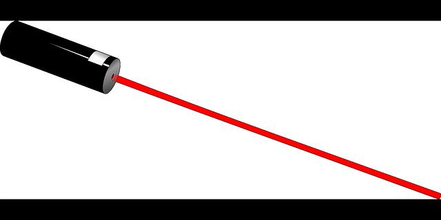 Quelle utilité pour un pointeur laser