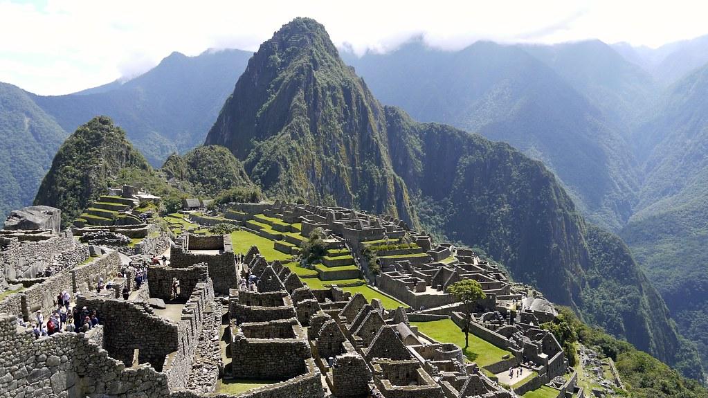 Séjour au Pérou : Top3 des attractions incontournables