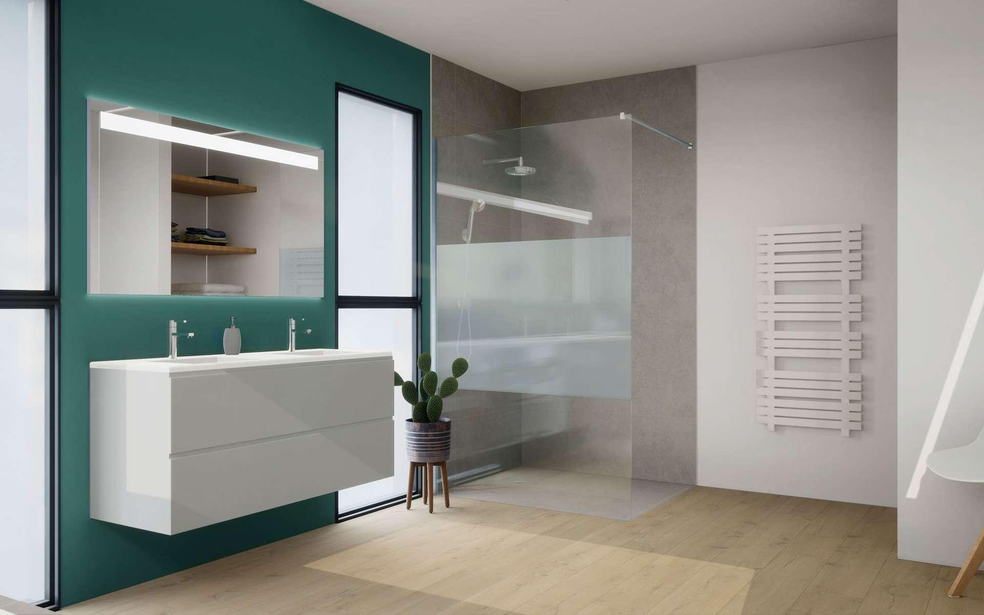 Rénovation de la salle de bain : les étapes vers une nouvelle salle de bain